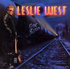 Got Blooze by Leslie West (CD, Apr-2005, Tone Center)