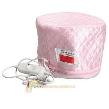 Hair Care SPA Cap Beauty Steamer Hair Thermal Treatment Nourishing Hat New