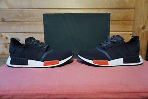 Adidas Negro Footlocker Exclusive 4056565566822 Rojo r1 X Aq4498 0602 7 eu Sz Nmd fBfFOrnq