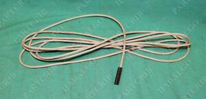 0.5m Long PNP 5//12//24VDC Lot of 2 SMC D-Y7P Cylinder Position Auto Switch