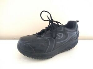 skechers shape up work shoes
