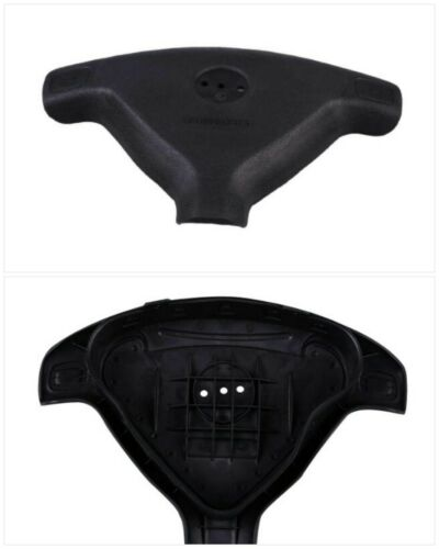 6 X DRIVER AIRBAG COVER STEERING WHEEL FOR VAUXHALL OPEL ASTRA G MK4 ZAFIRA A