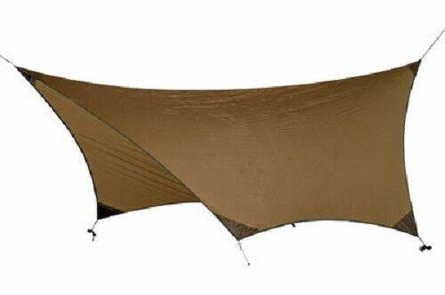 Amazonas Tarp ADVENTURE ultraleggero piccola diuominiione del pacco prossoezione contro il sole pioggia U.