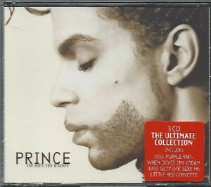 PRINCE-THE-HITS-THE-B-SIDES-THE-ULTIMATE-COLLECTION-NEW-3CD-NEU