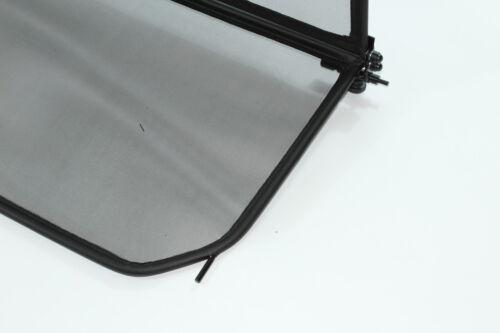 MbH deflector de viento mercedes clase e w124 a124 plegable derivabrisas
