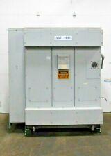 Mo 2974 Ge 7501000 Kva Dry Type Transformer Class Aa 2400 480y277 V 3 Ph