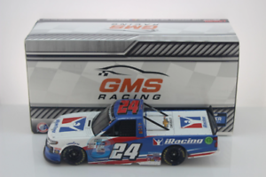 CHASE-ELLIOTT-24-2020-IRACING-CHARLOTTE-RACED-WIN-1-24-SCALE-NEW-FREE-SHIPPING