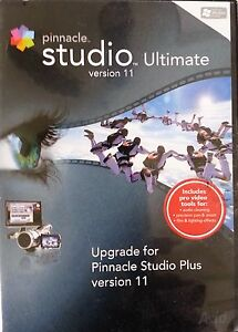 pinnacle studio 11 ultimate serial number