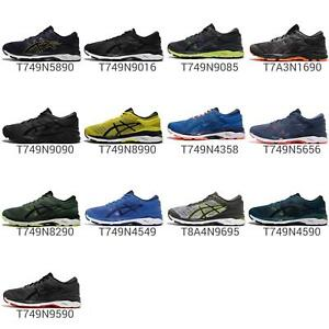 003bb9a835cab Asics Gel-Kayano 24 FlyteFoam Mens Cushion Running Shoes Runner Pick ...