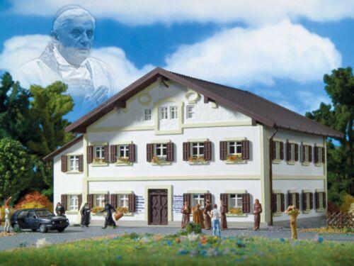 Vollmer h0 3828 nacimiento casa papa Benedicto kit nuevo