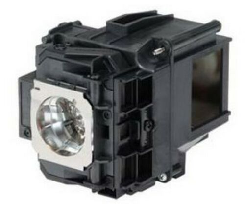 For EPSON Powerlite Pro G6450WU Projector Lamp with OEM Osram PVIP bulb inside