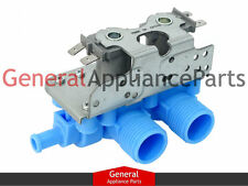 Kenmore Maytag Amana JennAir Washing Machine Water Dual Inlet Valve 205613 25832
