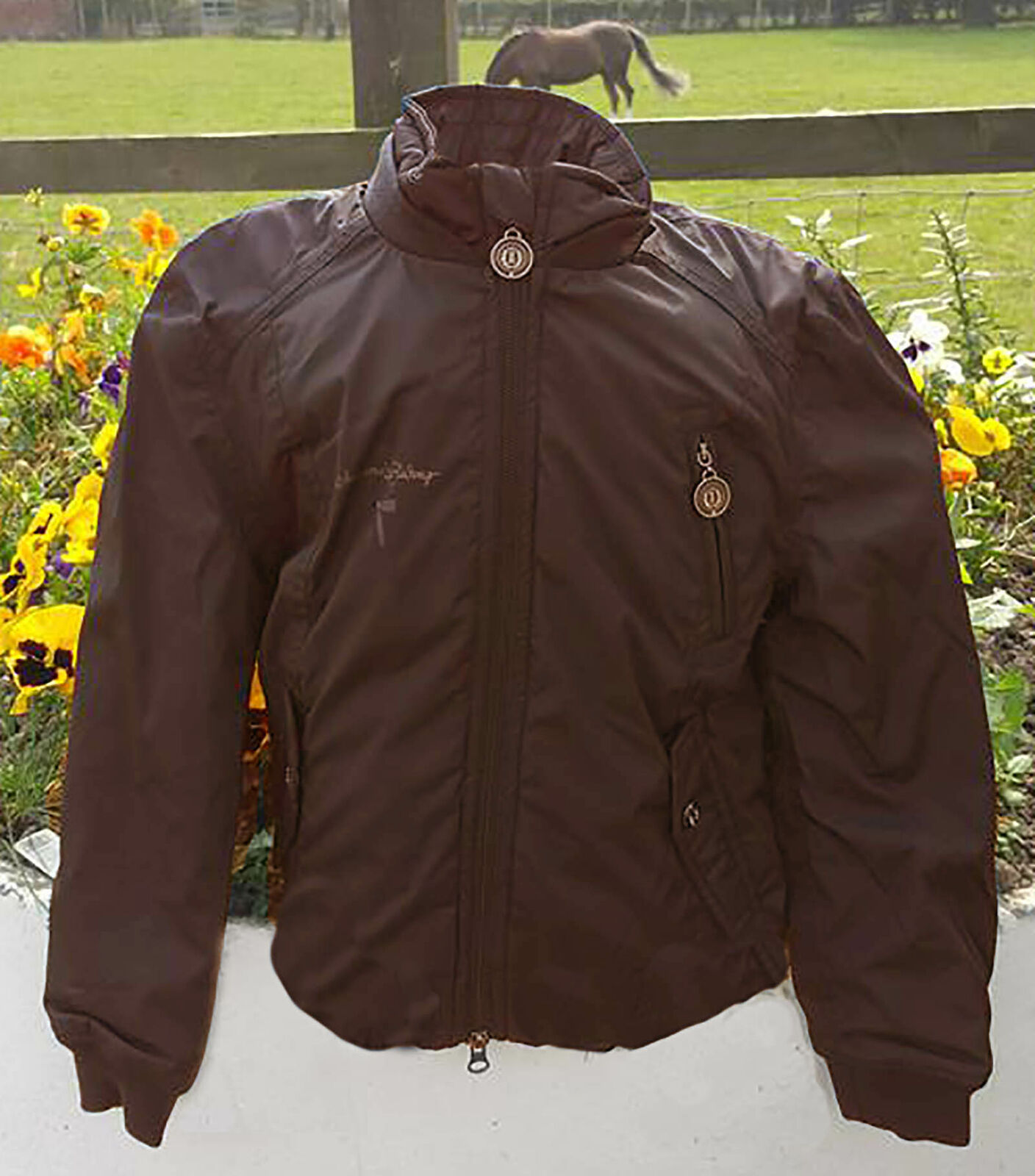 Imperial Riding Adult Bomber Jacket-Mystery (KL36316001)