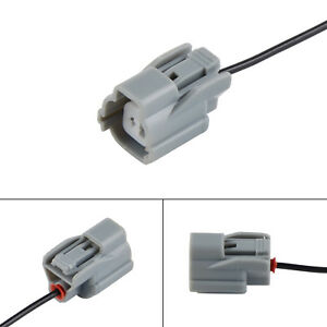 Details about VTEC Solenoid Plug Connector Wiring Harness Pigtail For on