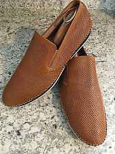2fc2f390b2c item 5 ZANZARA Merz Slip-on Loafer Driver Shoes Cognac Leather ZC111C38 Men s  Size 11 -ZANZARA Merz Slip-on Loafer Driver Shoes Cognac Leather ZC111C38  ...