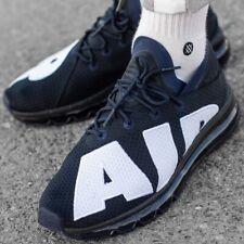 0d39f7a330da item 4 Nike Air Max Flair 942236-400 Dark Obsidian White Men s Running Shoes  SZ 9 -Nike Air Max Flair 942236-400 Dark Obsidian White Men s Running Shoes  SZ ...