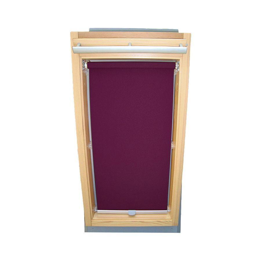 Abdunkelungsrollo für Velux-Dachfenster Velux-Dachfenster Velux-Dachfenster VL VF VT, Rollo in lila | Rich-pünktliche Lieferung  769ad0