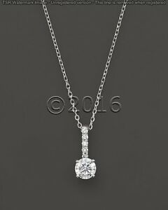 Fairy-1-64-ct-Off-White-Yellow-Real-Moissanite-925-Sterling-Silver-Pendant-D01