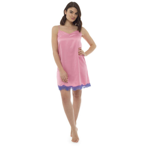 Wolf And Harte Womens//Ladies Chemise N1202