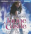 The Lost Night by Jayne Castle (CD-Audio, 2013)