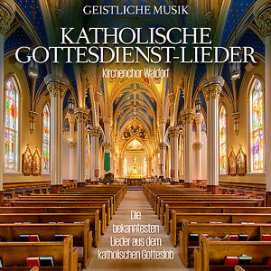 Katholische Kirchenlieder Beerdigung