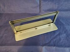 Retail Store Counter Top Sign Holder Magnetic Price Display 725w X 275t