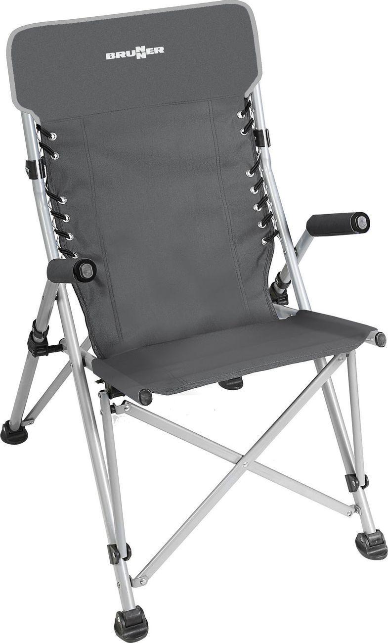 Brunner pliante Raptor Suspension Chaise de Camping Chaise Chaise Chaise pliante plage Outdoor ef5aa4