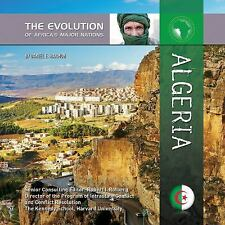 Algeria (Evolution of Africa's Major Nations)