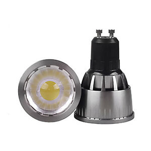 super gu10 cob 9 12 15w led birnen lampe scheinwerfer warmes wei kaltes ebay. Black Bedroom Furniture Sets. Home Design Ideas