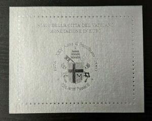 Vatican-Jean-Paul-II-Coffret-officiel-BU-8-pieces-2003