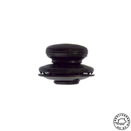 PORSCHE 911 1978-1994 TENAX primo bottone Cap Nero x4 sostituisce 99959159902
