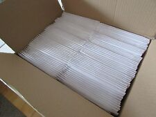100 X Size C #00 Bubble Envelope Mailer White Inner Dim: 150x215 mm