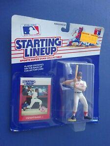 1988 Starting Lineup Dwight Evans MOC