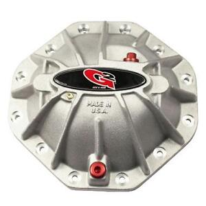 """Chrysler 9.25"""" G2 Aluminum Differential Cover JEEP DODGE 4x4 