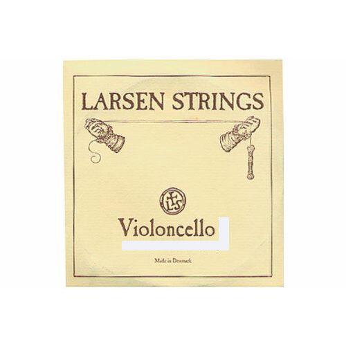 New Larsen Cello String Set  1 2   Medium