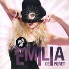 Pick Me up (aus) 9324690031559 by Emilia De Poret CD
