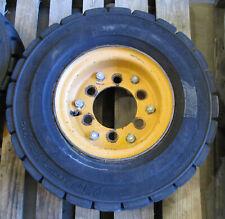 Carlisle Pwt Premium Wide Trac Tire Amp Rim Pneumatic 700 12nhs Used Tak Out