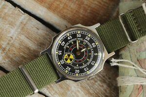 Montre-Pobeda-Montres-russes-Horloge-mecanique-Montres-sovietiques
