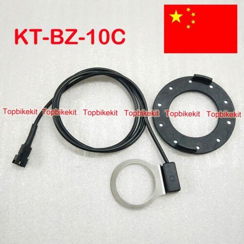 Ebike Parts 10PAS KT BZ-10C PAS System Pedal Assistant Sensor 10 Magnets ebike