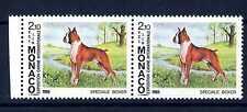 MONACO - 1985 - Esposizione canina internazionale di Monaco. E2616