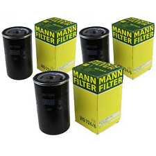 Mann-Filter Filtro lavoro idraulica WD 962 per