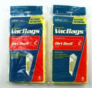 2-packs-Premium-Allergen-Filtration-Dirt-Devil-Vacuum-Cleaner-Bags-Type-C-Open