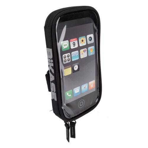 Bikase Handy Andy Bag Phone Handy Andy Iphone 6 Bk F//iphone 6plus-samsung Note