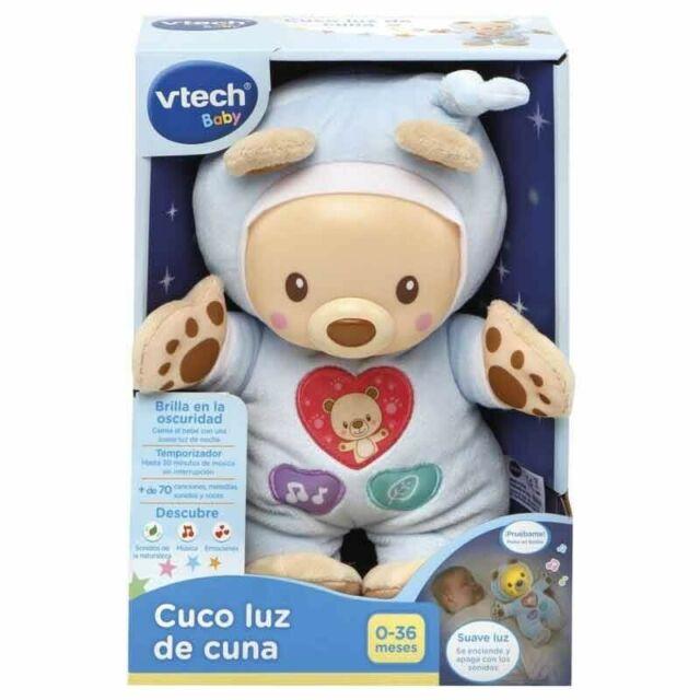 Cuco Luz de Cuna - 80502122 VTECH