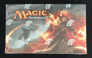 Magic-The-Gathering-MTG-Fate-Reforged-Booster-Box-36-Packs-New-And-Sealed