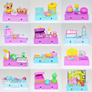 Loose DISNEY Happy Places Shopkins Season 2 Rapunzel ...
