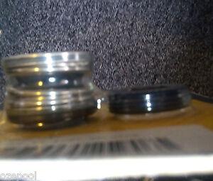 Pool-Pump-Seal-set-3-4-034-48803-fits-Davey-Onga-Poolrite-Stroud-pumps-more