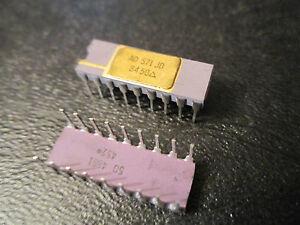 AD571JD-Analog-Devices-Single-Analog-to-Digital-SAR-10-bit-Parallel-18Pin-C-Dip