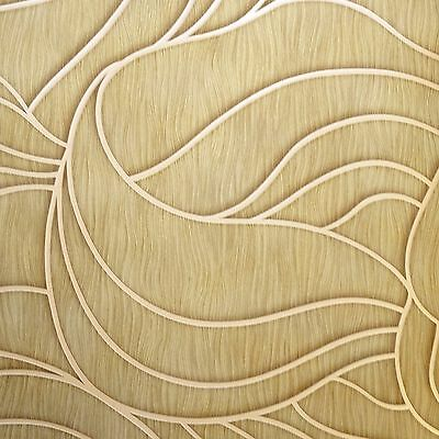 Marburg Tapete Luigi Colani Visions 53341 Ornament 8,53 €/m² Vliestapete Vlies