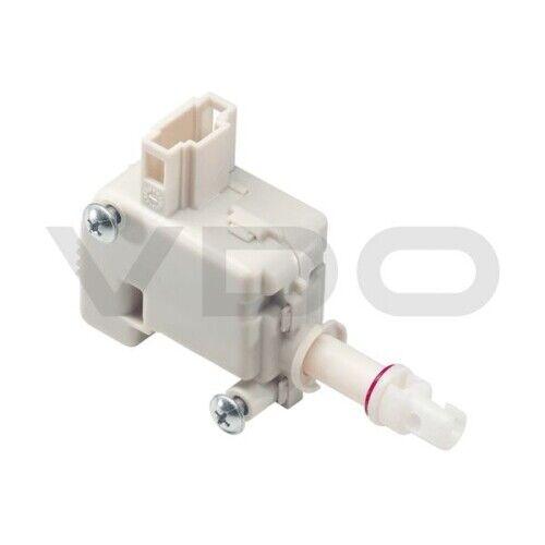 x10-729-002-009 Actuador para cierre centralizado sellmotor nuevo VDO